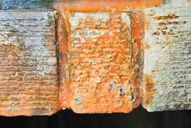 How To Clean Fireplace Bricks With Vinegar by Taking Paint Off A Brick Fireplace Pt 3 U2014 Salt U0026 Rook
