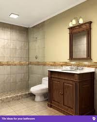bathroom tile border ideas refresh your home with these beautiful bathroom tile ideas