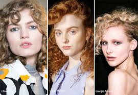 fall winter 2016 2017 hairstyle trends fashionisers