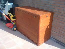 armadi in legno per esterni strutture in legno e arredi per esterni bologna