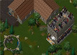 house design ultima online wts d wades ocllo bank vendor house and rune library collapsed