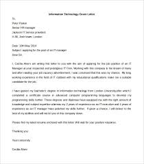 free cover letter template 6 latex cover letter templates free