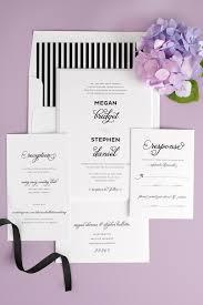 modern and whimsical wedding invitations modern weddings and