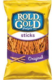 wholesale pretzel rods rold gold sticks pretzels