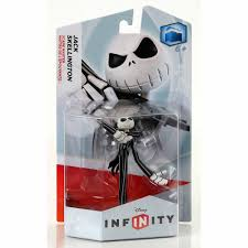 disney infinity figure jack skellington universal walmart com