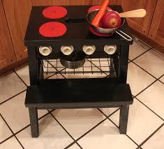 ikea hack bevkam stool u003e play kitchen step stool cutie