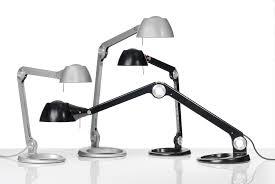 knoll copeland task lamp modern planet