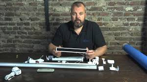 how to make your own electric roller blind part 1 parts