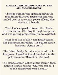 Funny Blonde Memes - blonde joke funny pictures quotes memes funny images funny