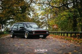 volkswagen golf mk1 modified i love bass alex wright u0027s 16v g60 mk1 golf