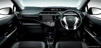 Toyota Aqua Toyota Aqua 2018 Prices In Pakistan Pictures And Reviews Pakwheels