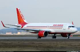 Air India Seat Map by Air India Wikipedia