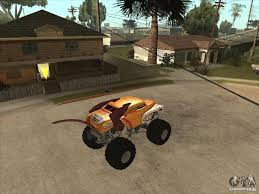 monster mutt monster truck videos monster mutt for gta san andreas