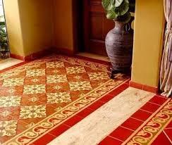 Avente Tile Talk March 2012 Avente Tile Talk Cement Tile Base Trim Ideas