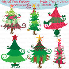 Whimsical Christmas Decorations Ideas Whimsical Christmas Tree Clipart Clipartxtras