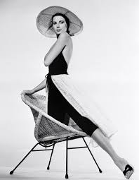 grace kelly print and pattern