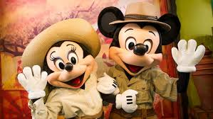 meet favorite disney pals adventurers outpost walt disney