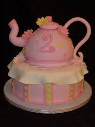 teapot cake for briana cake stuff pinterest increíble