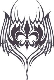 Fleur De Lotus Tattoo by 28 Best Fleur De Lis Crown Tattoo Images On Pinterest Crowns
