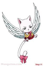 how to draw carla from fairy tail mangajam com