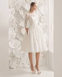 rosa clara brautkleider neri hochzeit 2017 rosa clará kollektion robe lace wedding