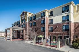 Comfort Suites Johnson Creek Wi Hotel Comfort Suites Highlands Ranch Co Booking Com