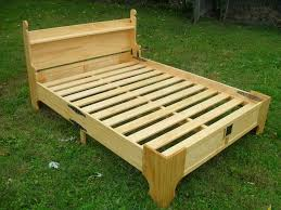 amazing bed in a box finewoodworking