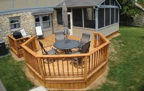 deck interesting decks and porches patio deck ideas and pictures