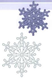 87 best crocheted ornaments images on crochet