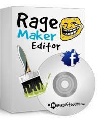 Meme Rage Generator - meme software meme maker script meme generator script