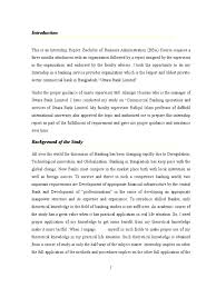 Authorization Letter Check Encashment internship report of uttara bank cheque payments