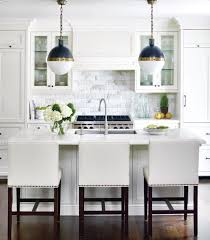 White Backsplash For Kitchen by Ideas To Build Traditional White Kitchen 3439 Home Designs And Decor