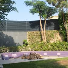garden fence aluminum sweet garden sg06 axium solutions
