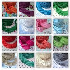 pleated ribbon pleated ribbon ebay
