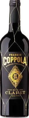 francis coppola claret francis ford coppola diamond series black label claret 2014 the