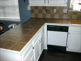 kitchen countertop tile ideas porcelain tile kitchen countertops claymoreminds co
