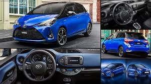 toyota yaris 2017 pictures information u0026 specs