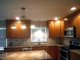 best recessed lighting for kitchen best recessed lighting kitchen spacing installing for layout amto info