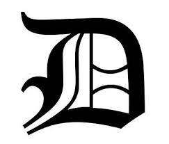 imagenes letras goticas nombres el abecedario de letras góticas tendenzias com a pinterest