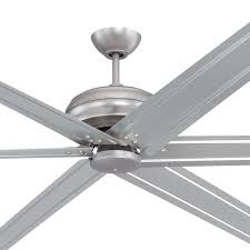 Craftmade Outdoor Ceiling Fans Colossus Indoor Outdoor 96 Inch Ceiling Fan By Craftmade Ylighting