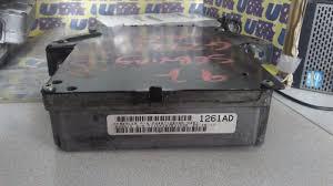 2004 Chrysler 300m Transmission Control Module Location Ebay Store Engine Control Unit Programming Modules Upicksave