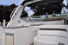 2008 used rinker 280 express cruiser boat for sale 44 900