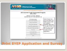syep enrollment tickets multiple dates eventbrite