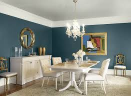 blue dining room ideas contemporary teal dining room paint