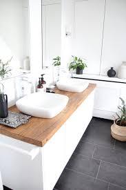 designer waschbecken gã nstig badezimmer selbst renovieren vorher nachher design dots