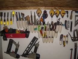 quick cheap and easy tool organizer organizations organizing