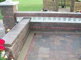 Patio Pavers Installation Brick Paver Contractor In Michigan Flagstone Patio Walkway
