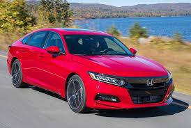 honda accord 2018 accord honda launches an suv counterpunch with its all new sedan