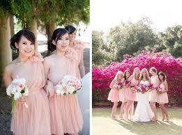 bridesmaid dresses asos pink blush bridesmaid dresses southbound