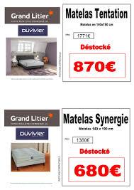 Matelas Simmons Constellation Grand Litier Paris 8 Et 11 Literie En Déstockage